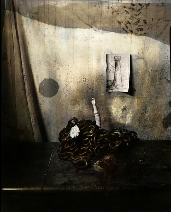 escape into life Lauren E. Simonutti 3