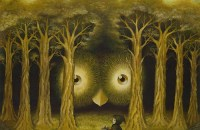 Kathleen Lolley, Moon-ritual