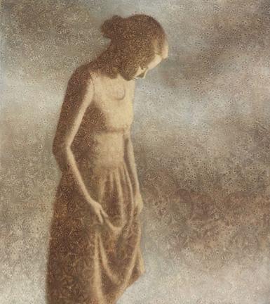 Susan Hall- Arrival