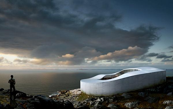 EscapeIntoLife_Contemporary Culture_architecture