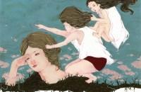 Jeannie-Phan-Illustration-Sisters