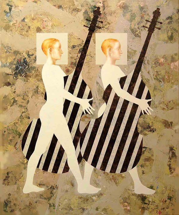Igor & Marina, Walkers (Jazzmen)