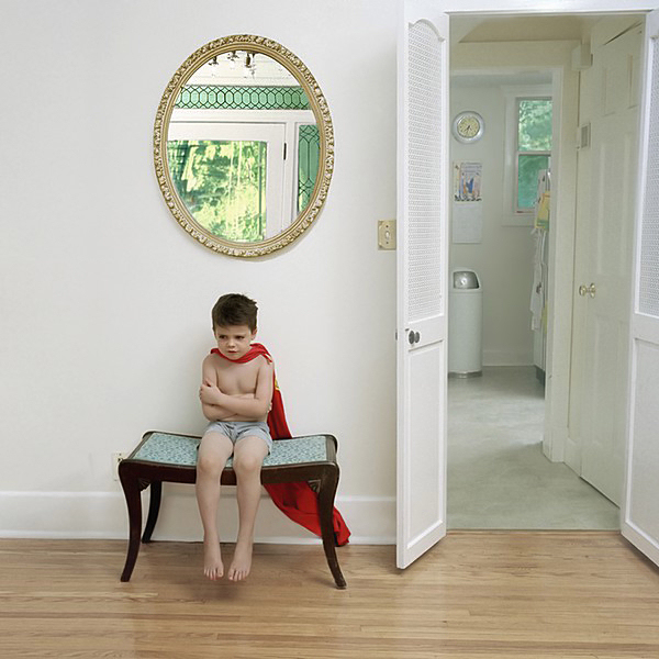 Julie Blackmon, Time Out