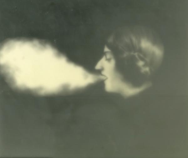 Kenichi Hoshine, untitled (breath)