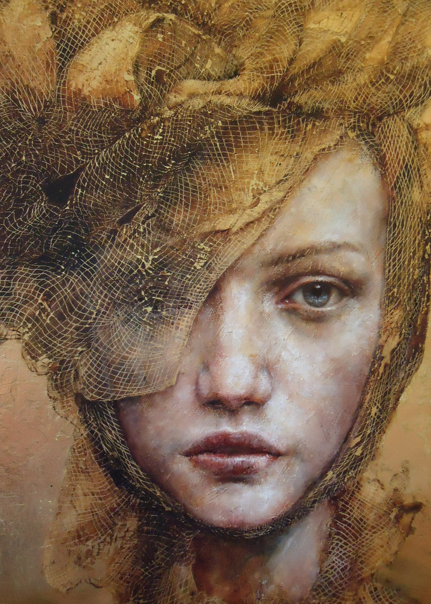 Pam Hawkes | Escape Into Life