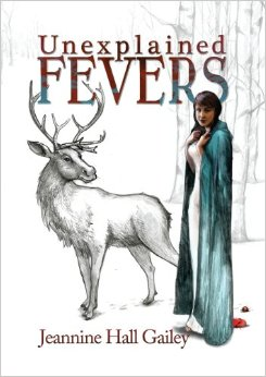 Unexplained Fevers book cover
