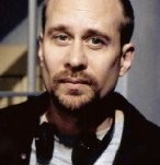 Terry Kinney, author photo