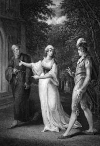 Twelfth_Night, W._Hamilton, Olivia, Sebastian, Priest