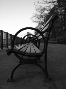 Frederic Bourret, seat-of-the-soul