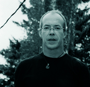 Rob Carney, author photo smaller