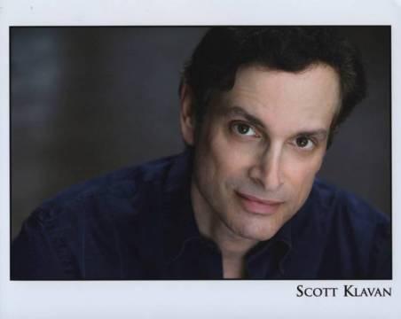 Scott Klavan at website