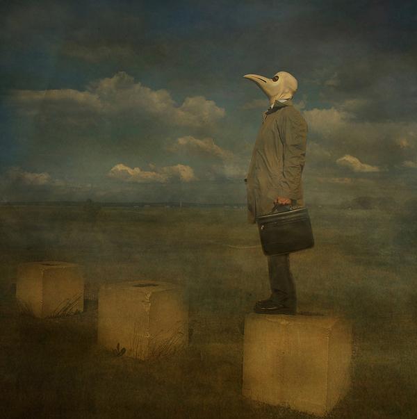 Paul Tremblay, Birdman-2009