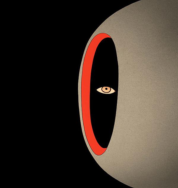 Celyn Brazier, eye, Deep-sea-airbrush02