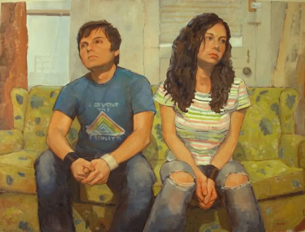 Adrian Waggoner, Wendy