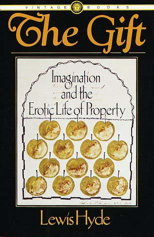 The Gift, 1983 cover