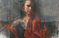 6. Portrait Study small