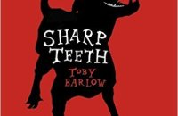 sharp teeth paperback