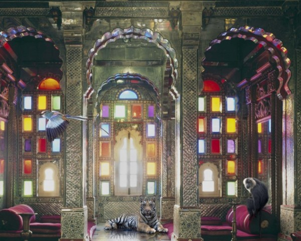 Karen Knorr_The-Survivors-Deogarh-Palace-600x480