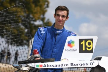 Alexandre Borges Guarda Racing Days 2019