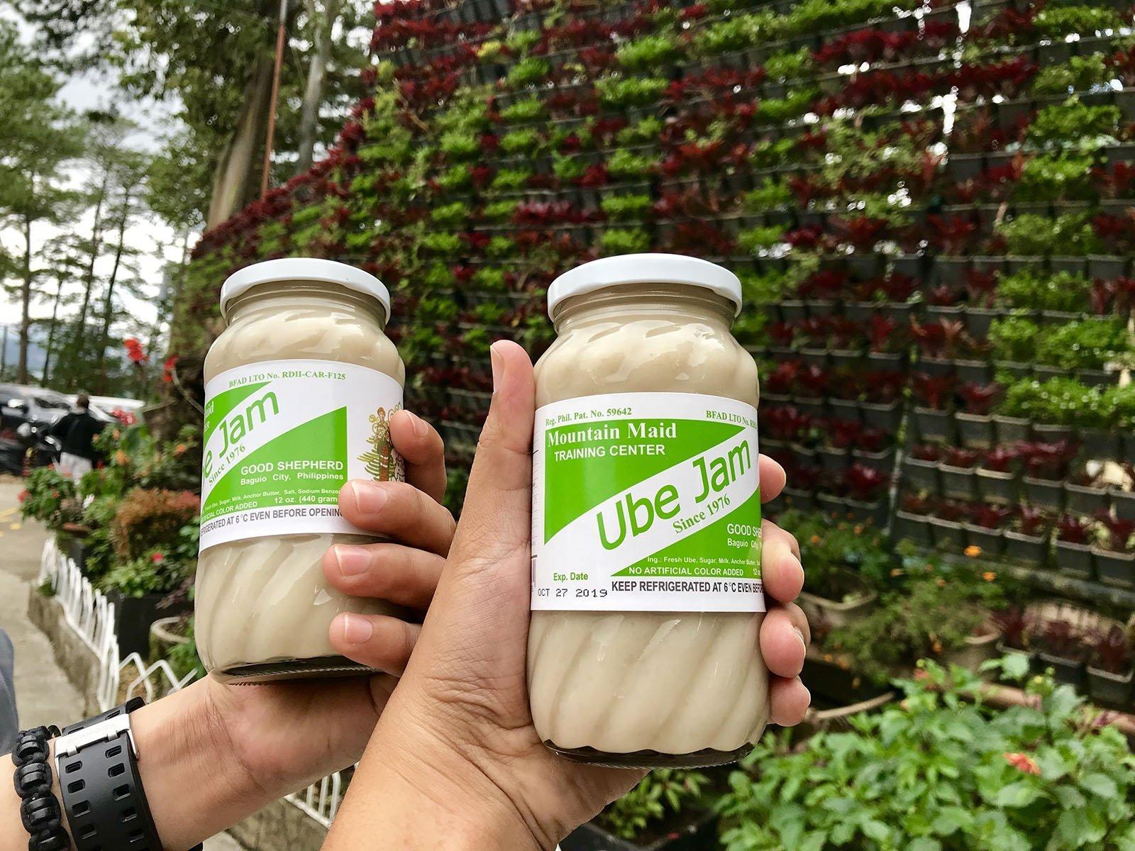 Good Shepherd Baguio Products: 2020 PRICE LIST