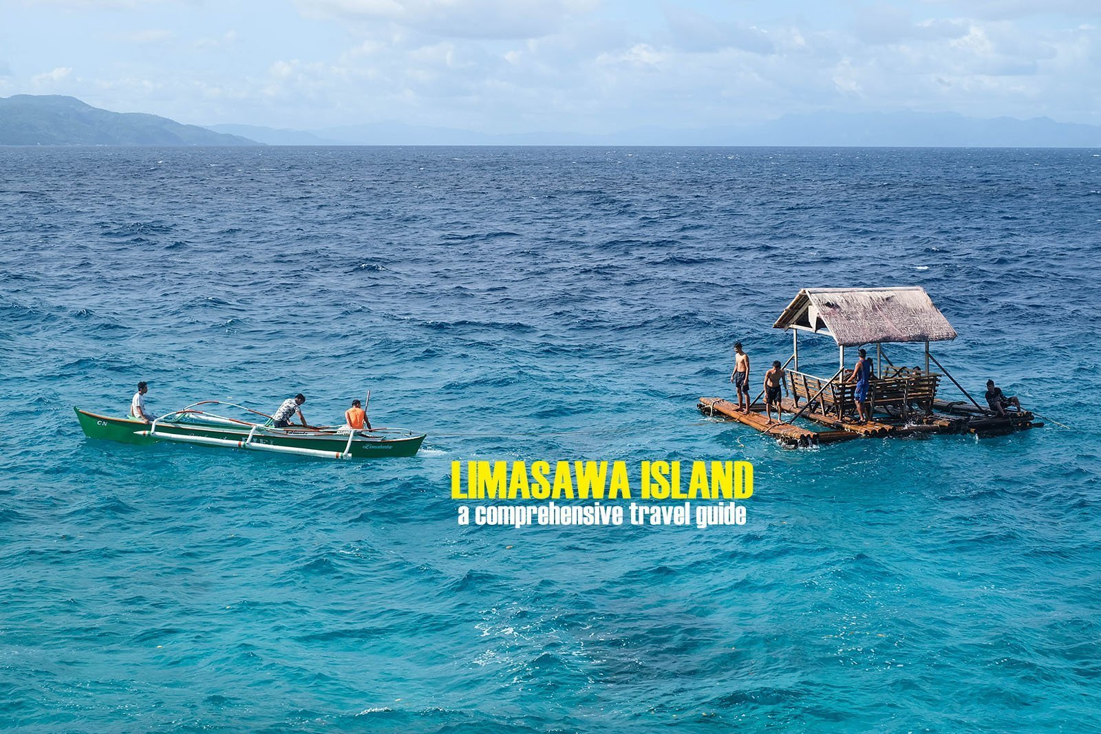 Limasawa Island Travel Guide: Things to Do, Where to Stay & Sample Itinerary