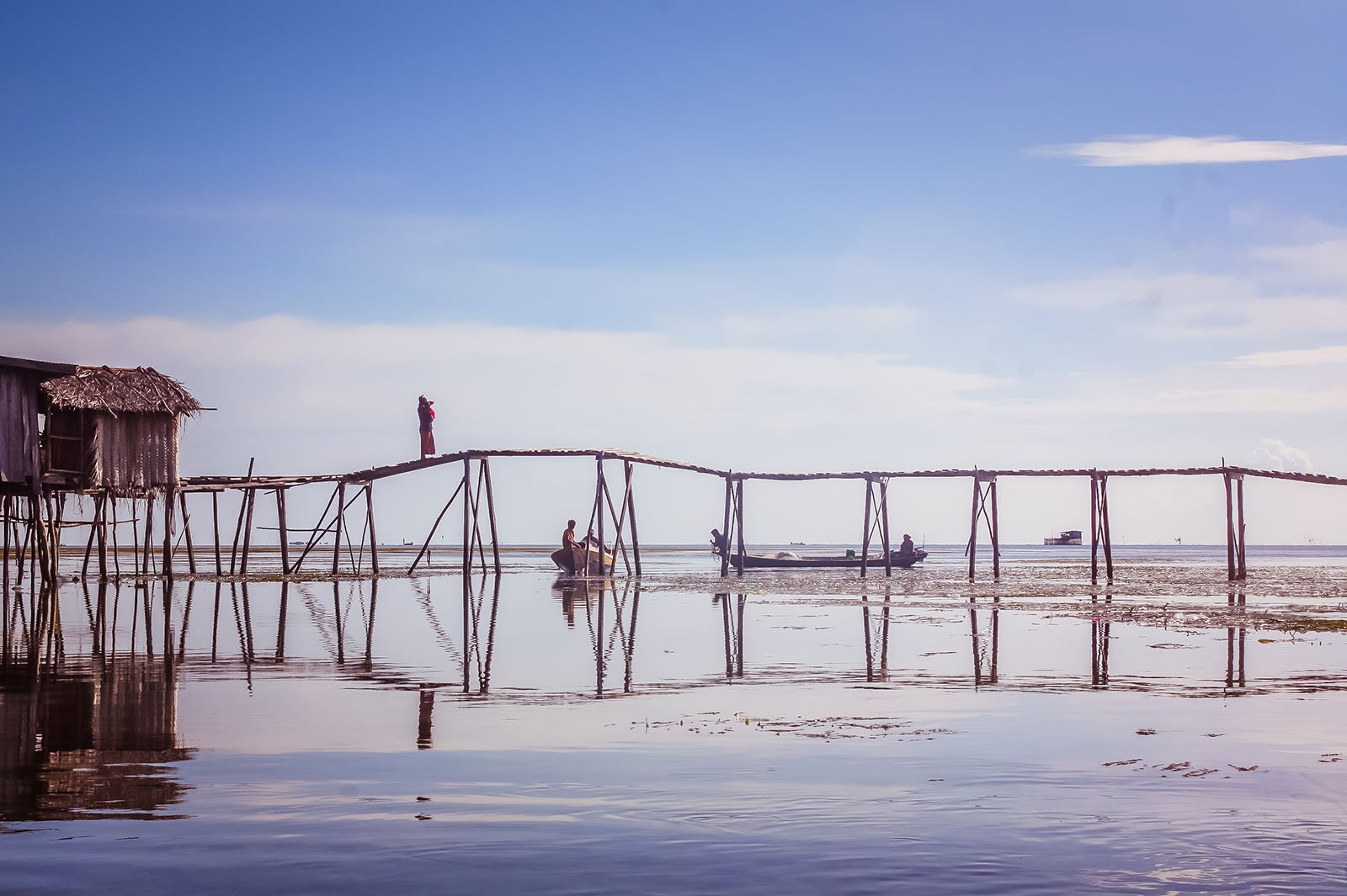 25 Stunning Photos That Will Make You Want To Visit Tawi-Tawi