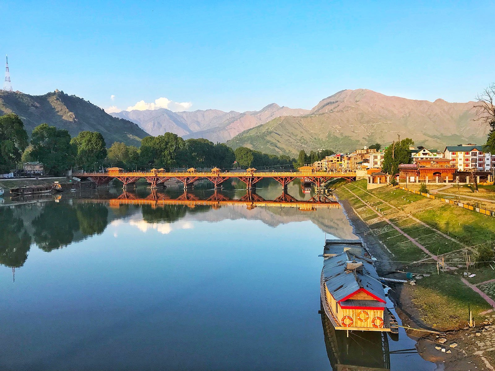 India's Best: Top 5 Things to Do in Srinagar, India