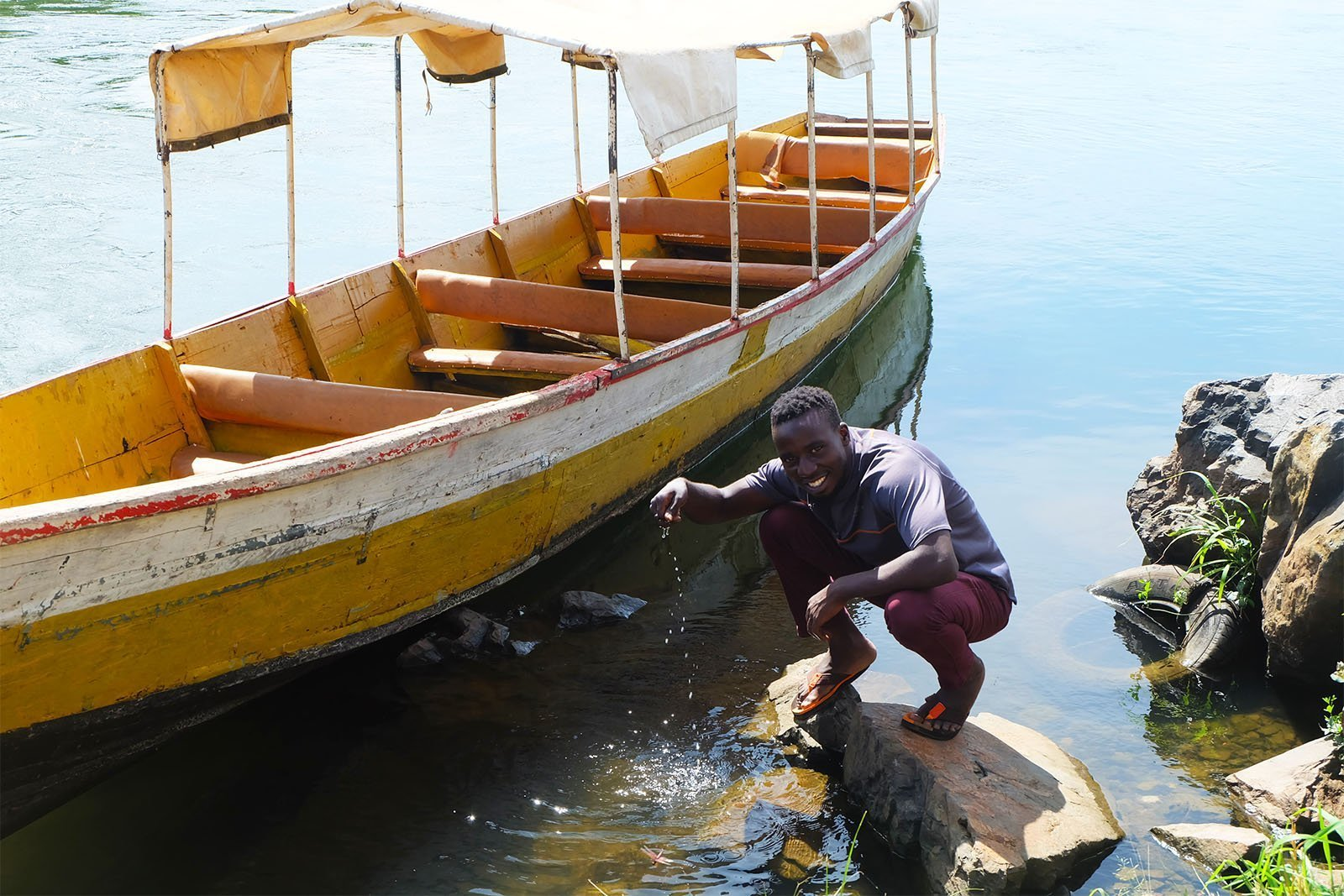 First Time in Uganda: What to Expect, Itinerary, Expenses, and Travel Tips