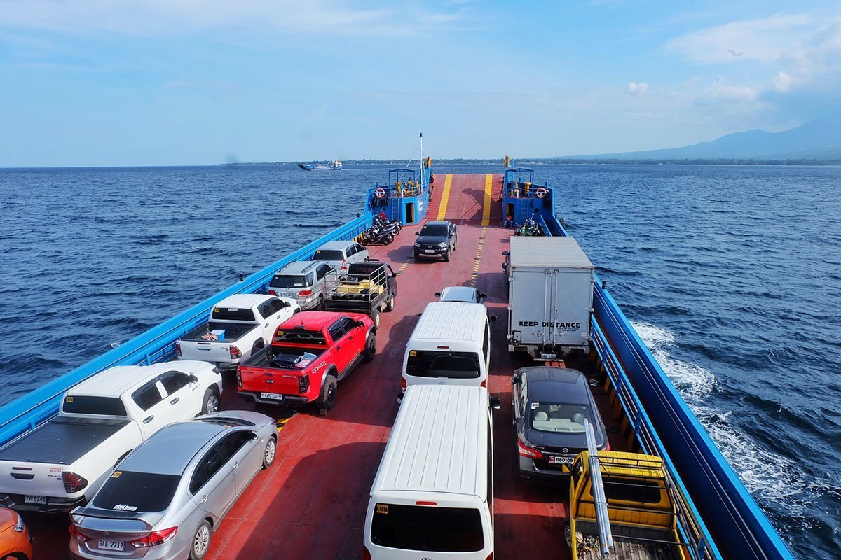 How To Travel From Cebu to Dumaguete