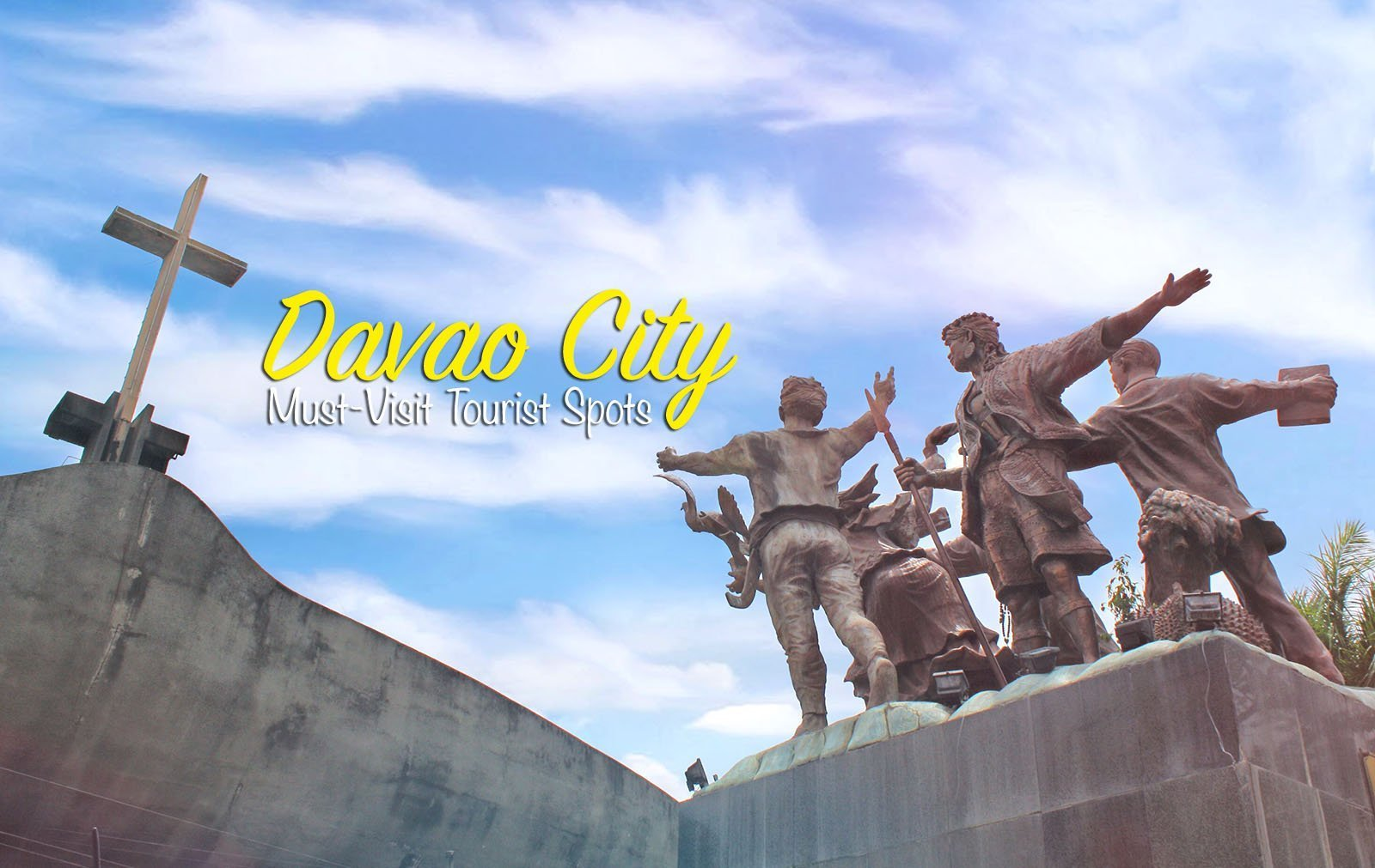 14 BEST Places to Explore in Davao City
