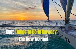 best things to do in Boracay