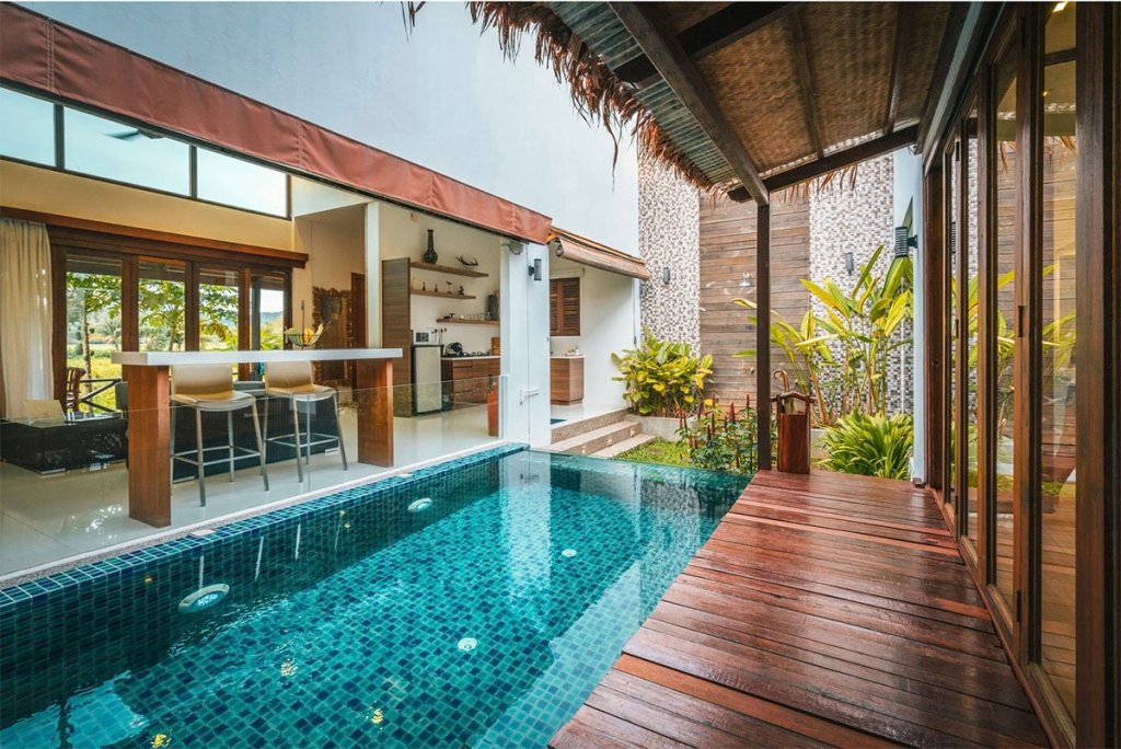 La Villa Langkawi - one of the Best Villas In Langkawi With Private Pools