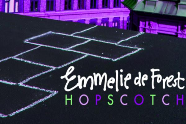 emmelie-de-forest-hopscotch