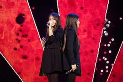 Chiara and Martina 6