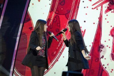 Chiara and Martina 7