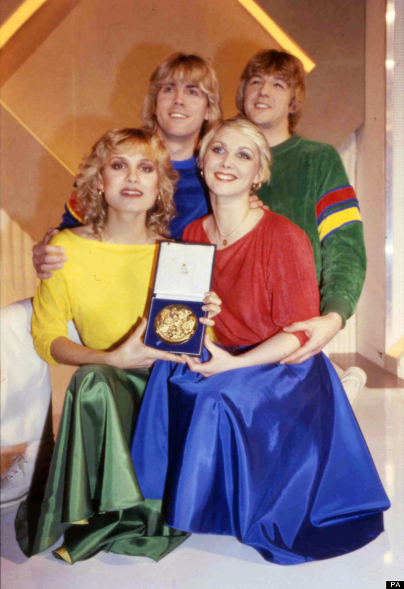 London Bucks Fizz