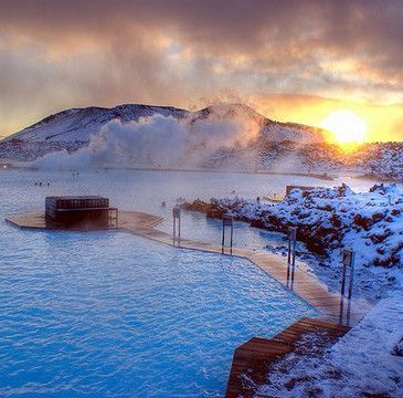 The 100 Most Beautiful Places In The World In Pictures Escapenormal