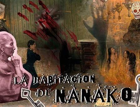Resultado de imagen de la habitación de nanako escape room
