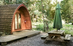 Where to go, what to do and where to stay for a weekend Glamping in North Norfolk, UK