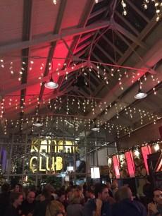 Foodhallen Nightclub