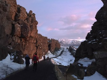 Planning a trip to Iceland? Here's my guide for what to see in Iceland in 5 days in January to help plan your dream trip.