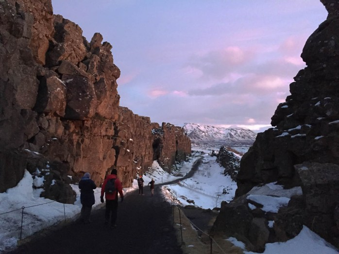 The amazing Golden Circle Tour in Iceland. A fantastic way to explore the nature of the country!
