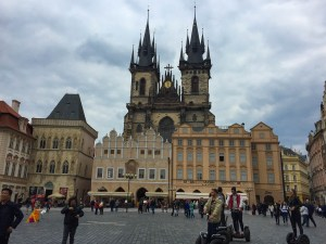 A beginners guide to visiting Prague. Found out how to make the most of your trip to this beautiful city!