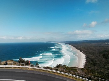 A Guide to Road Tripping along the East Coast of Australia