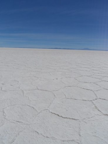 Salar de Uyuni feels like one of the closest things to space whilst still being on Earth. A trip here this is unique and confusing landscape is unmissable. Check out my photo diary for a glimpse of what it has to offer