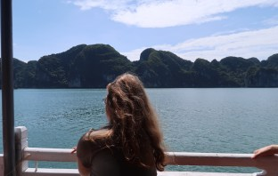 How You Can Travel despite serious illness - a story told by Cassandra from Simple Wanderer