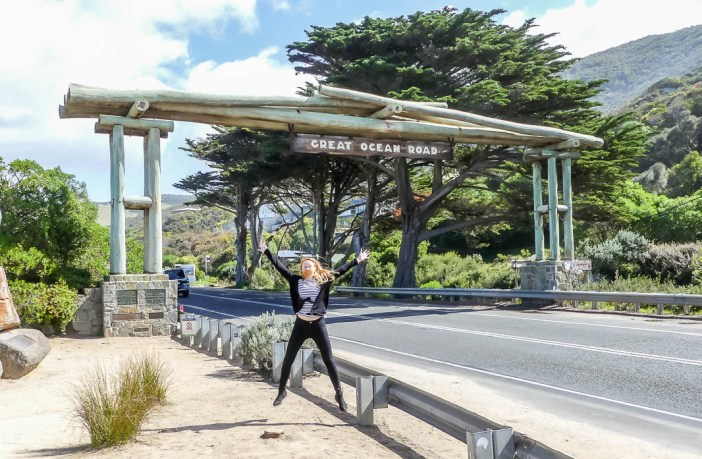 The Great Ocean Road is an absolute must in Australia! It's stunning, breathtaking and so much fun. Read more here about the routes you can take and the stunning spots you will find along the way