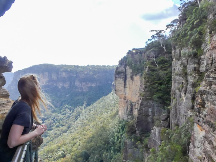 Just a short drive from Sydney you'll find the stunning Blue Mountains National Park. Want to know how to have the best 48 hours in the Blue Mountains? Find out here!