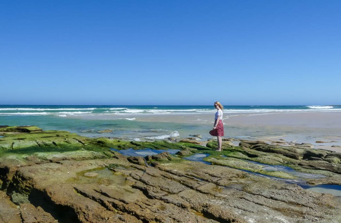 Going on an epic Australian East Coast roadtrip? Make sure you don't miss out on a trip to the Central Coast.