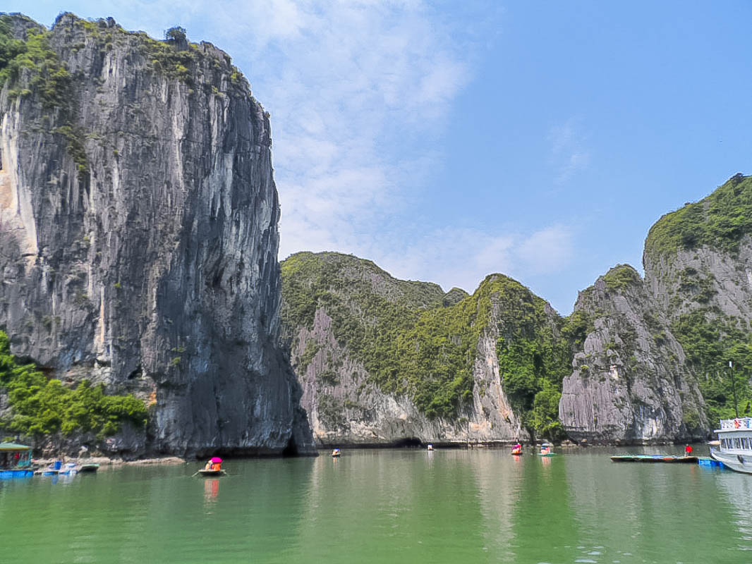 The ultimate 3 week Vietnam itinerary: A guide to exploring